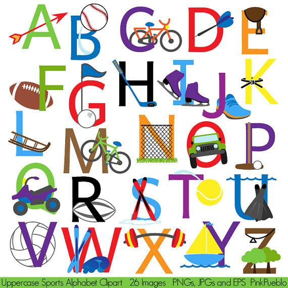 Lettering clipart Clipart Vectors n Alphabet Boy