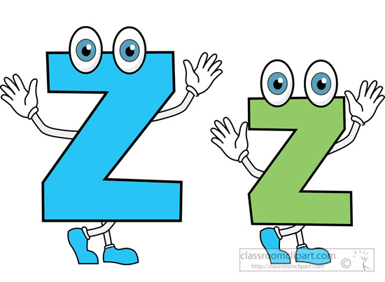 Lettering clipart a to z Cartoon upper Search Results