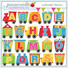 Lettering clipart abc Abc Clip on clipart Free