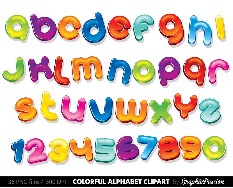 Lettering clipart alphabet Alphabet alphabet alphabet art art