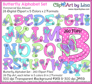 Lettering clipart bug 2 00 26 clipart 5