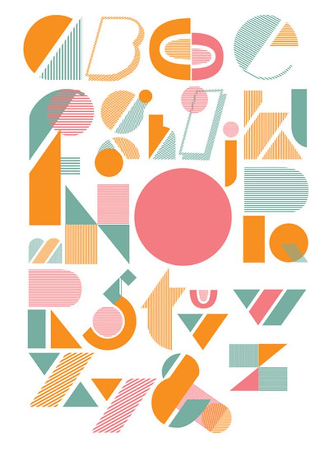 Lettering clipart easy & Design lettering: we —