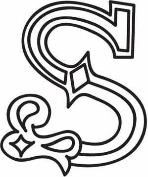 Lettering clipart embroidery On Letters about Letter Pinterest