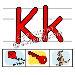 Lettering clipart letter k Clipart Clipground alphabet letters collection