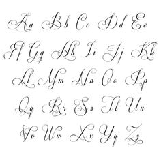 Lettering clipart monogram Font Journal monograms lettering Easy