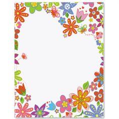 Letter clipart piece paper Oklevél Letölthető minták: Idea Art