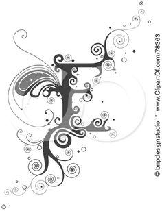 Lettering clipart vine Http://images for Pinterest