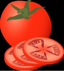 Cherry Tomato clipart tomato slice Nice Art Tomato Gif com