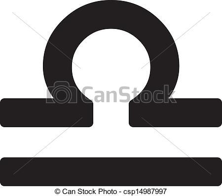 Libra clipart Art sign Images  014