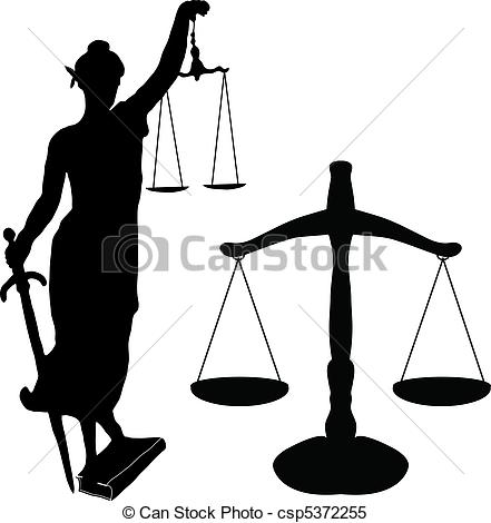 Libra clipart Libra and Search and Justice