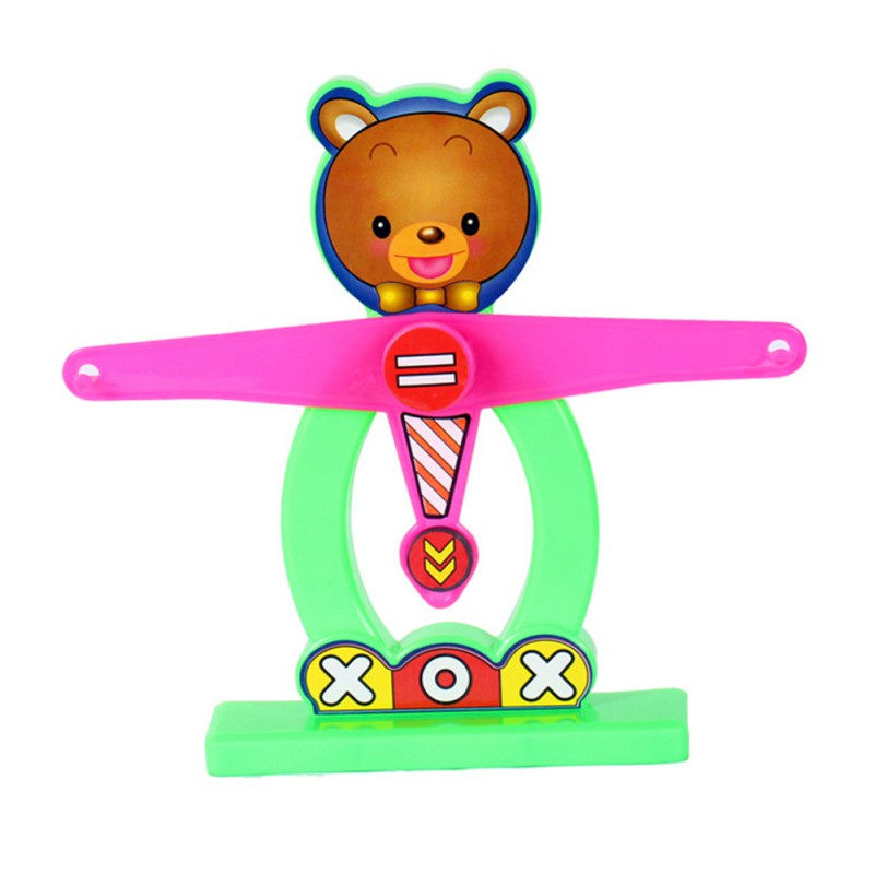 Libra clipart balance beam scale Child Toy Balance for Weight