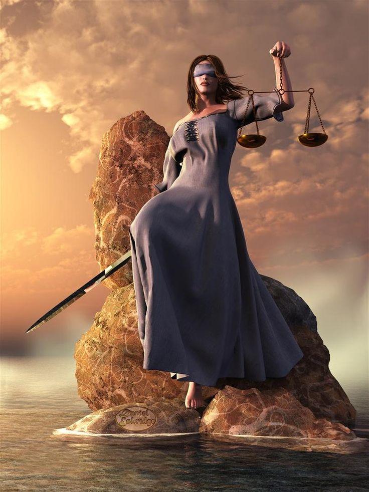 Libra clipart criminal justice  Justice