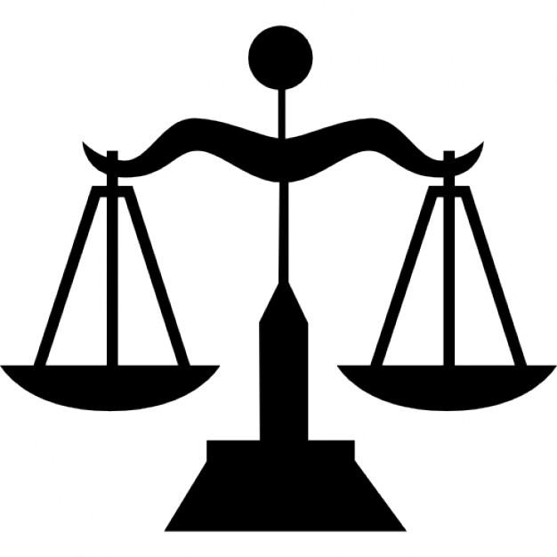 Libra clipart justice symbol Symbol Free balance Balance scale