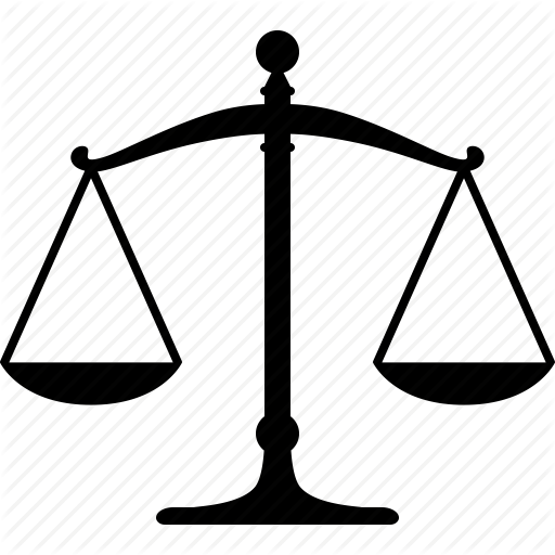 Libra clipart scales justice Libra weight libra Balance law