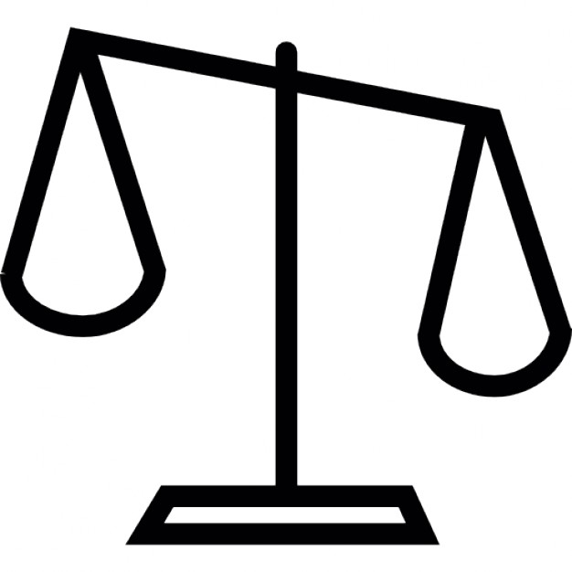 Libra clipart scales justice Of Download and justice Justice