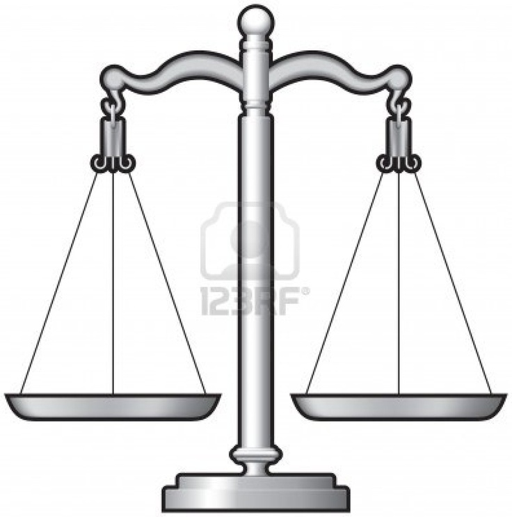 Libra clipart justice symbol Try They But balanced? really