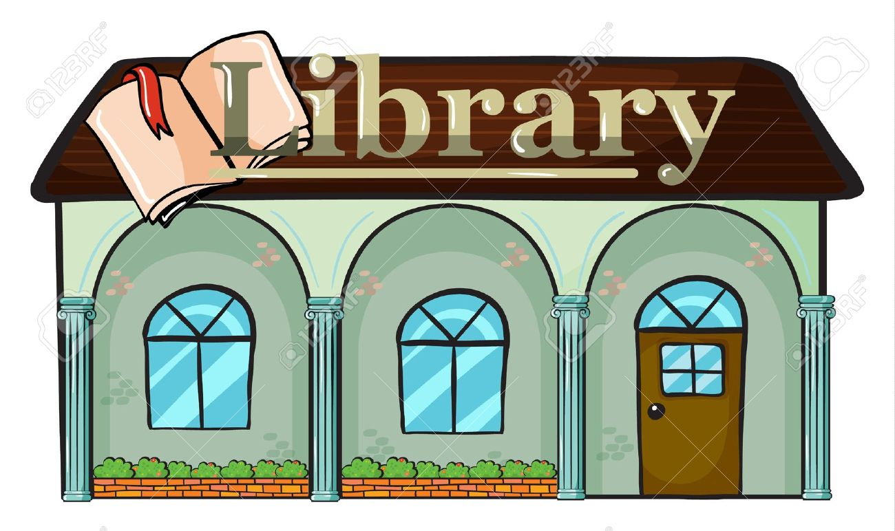 Library clipart Clip Library free 2 images