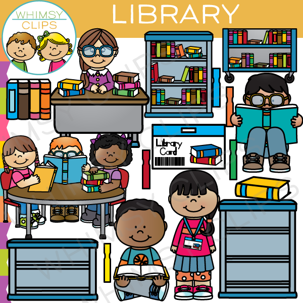 Library clipart Images art Art Library The