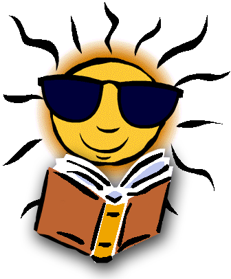 Library clipart assignment  Assignments Summer Required