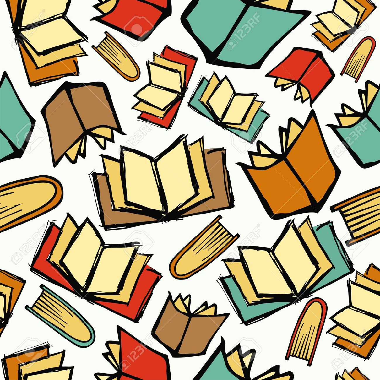 Book clipart easy Cliparts collection Cliparts Zone background