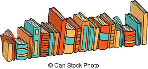 Library clipart bibliotheque Books Library 480 clip art