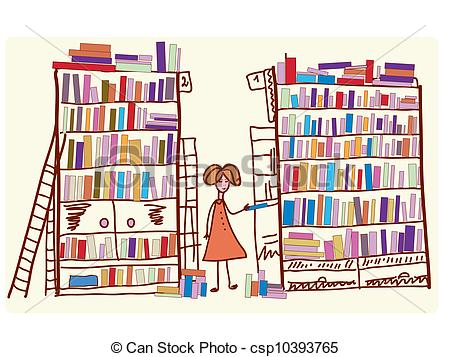 Library clipart bibliotheque Bibliotheque Clipart Bibliotheque – Art
