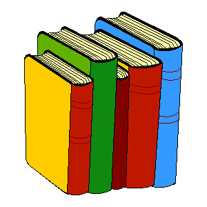 Library clipart bibliotheque Objects clip Objects Nice 4