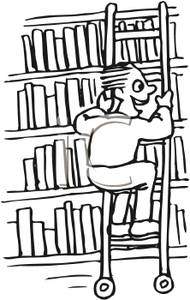 Library clipart black and white Images White clipart Library Panda
