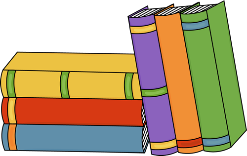 Club clipart children's book Download library Clipart books library