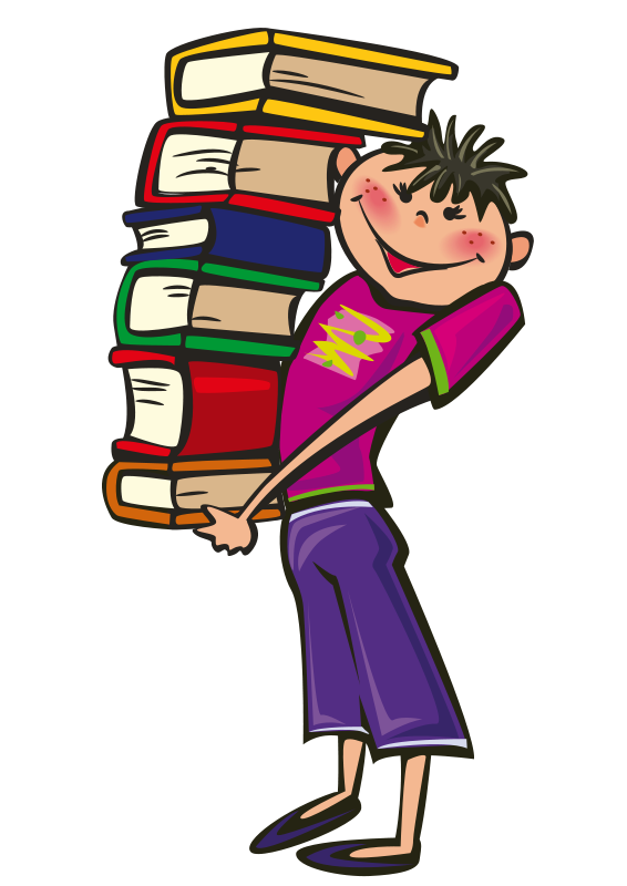 Covered clipart school book School Free Download Clip Of