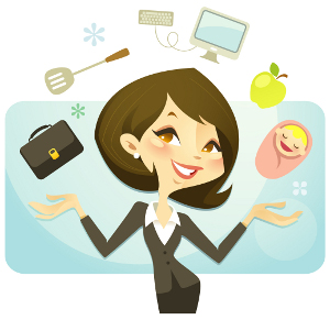 Library clipart busy Download Working Clipart  on