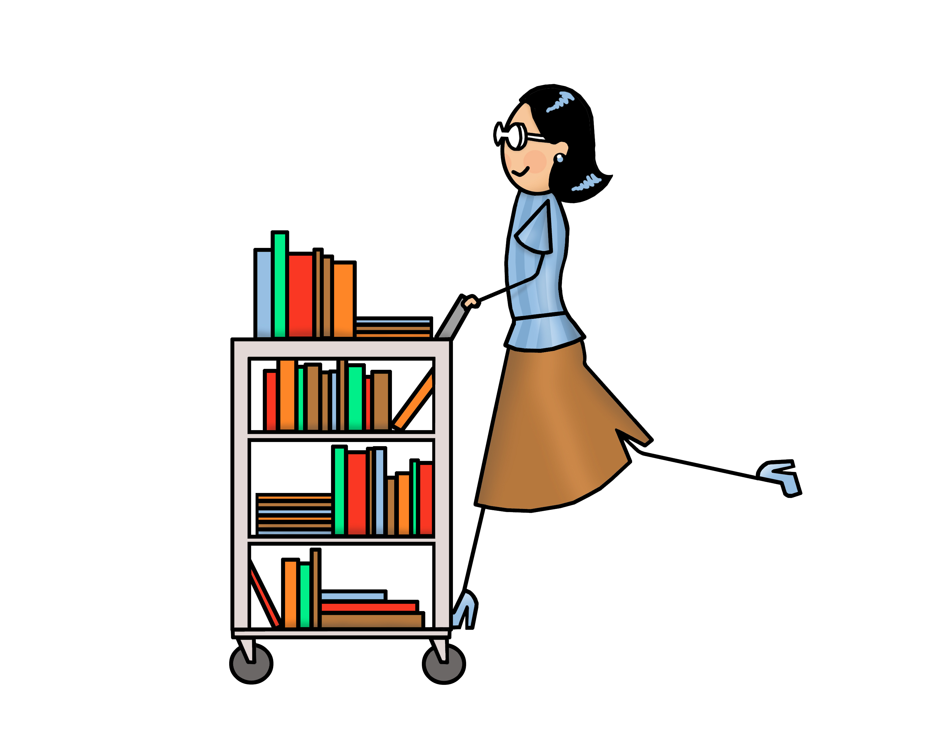 Library clipart cart 10102 105) cart (ZF PNG