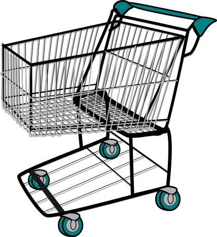 Cart clipart walmart Download Clip Clipart Art Art