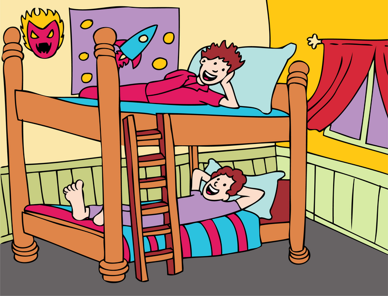 Library clipart childrens room Art Bedroom:kids Cliparts Pretty Outstanding