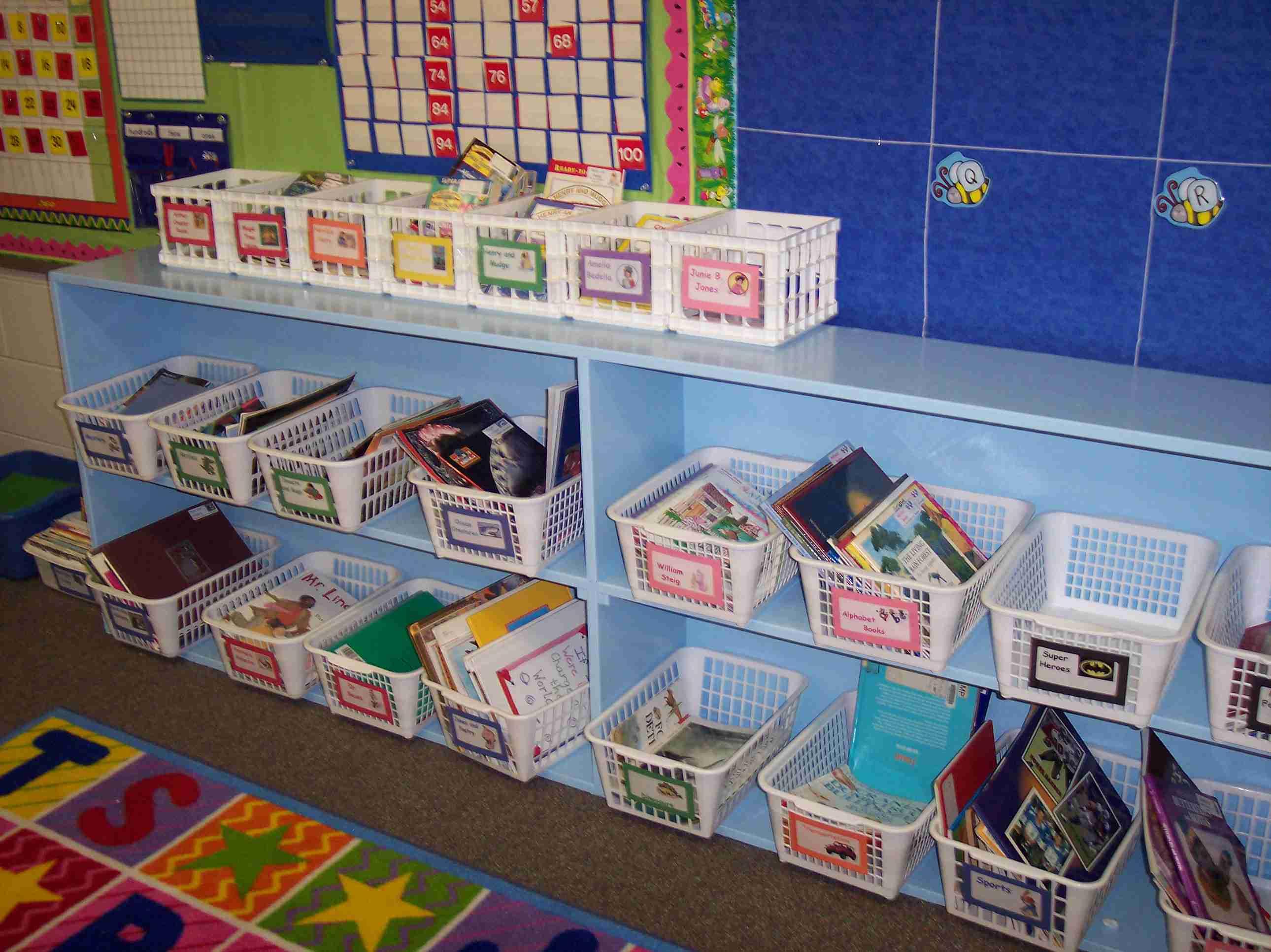 Library clipart classroom library Classroom Library
