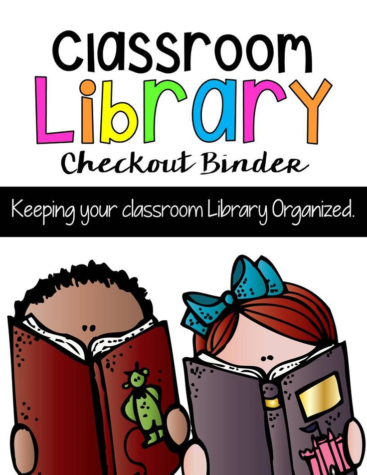 Library clipart classroom library On Best 25+ library Checkout