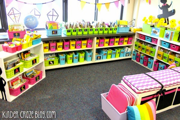 Library clipart classroom library TpT Blog Simplified Library Organization