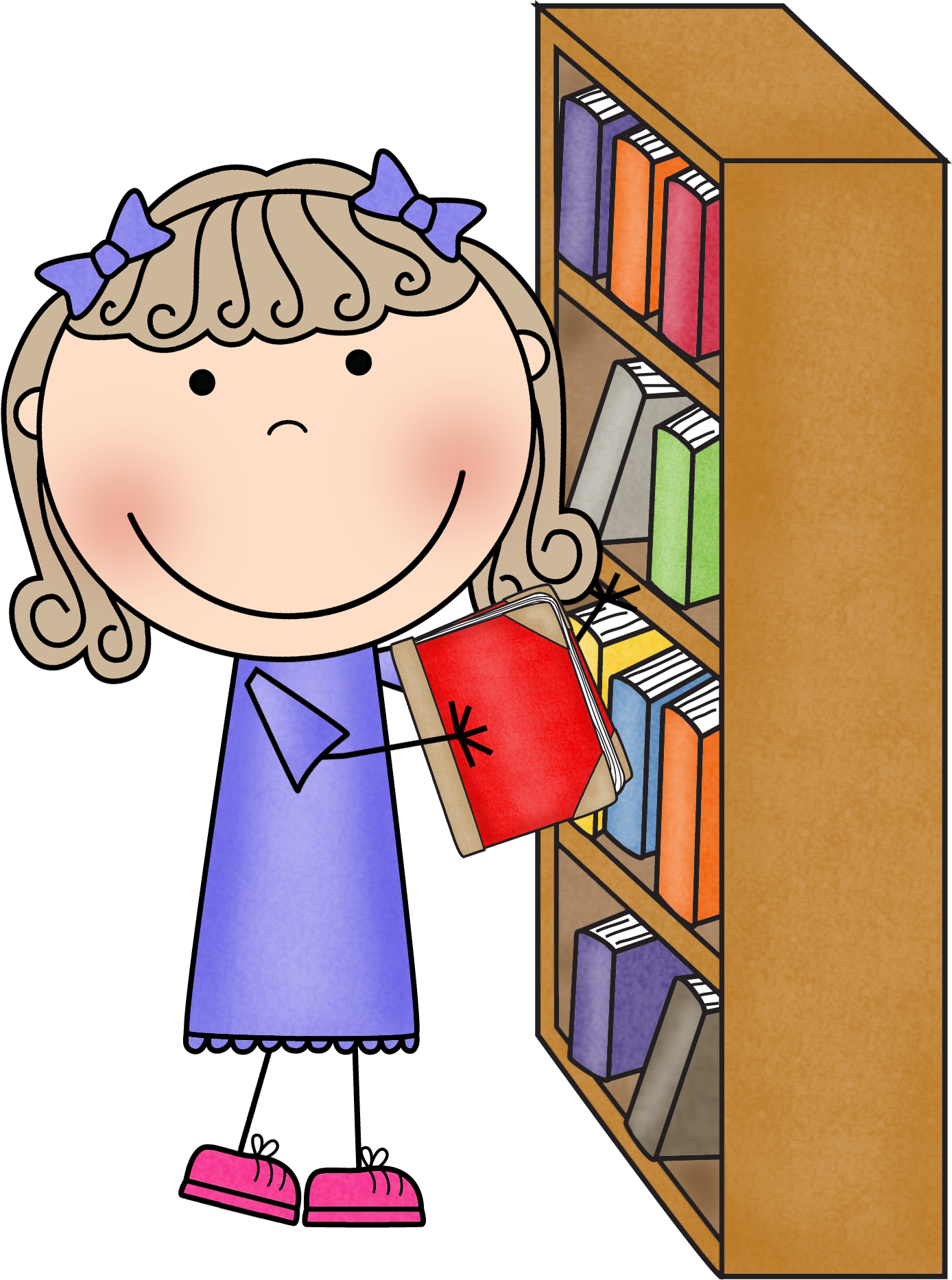 Calendar clipart student helper Download library – classroom clipart