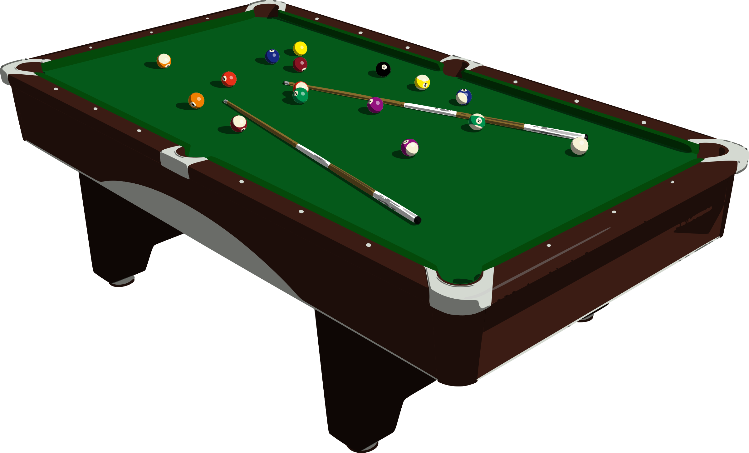 Billiard Ball clipart snooker Png Clipart Pool Clipart Pool