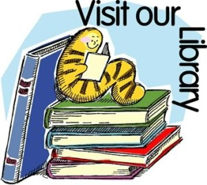 Library clipart community building WCPC in located WCPC Woodlands