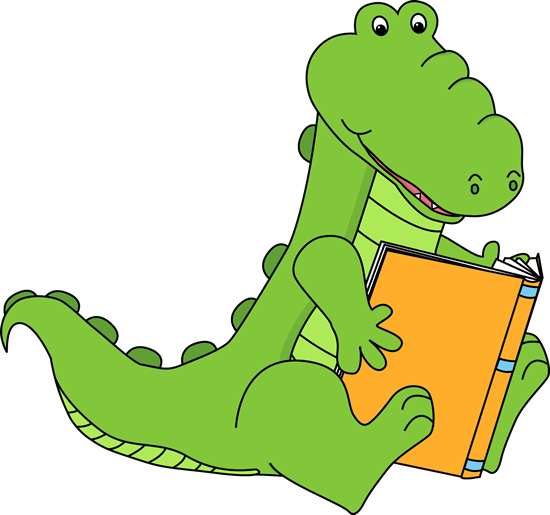 Alligator clipart chemical solution Free  clip Alligator clip