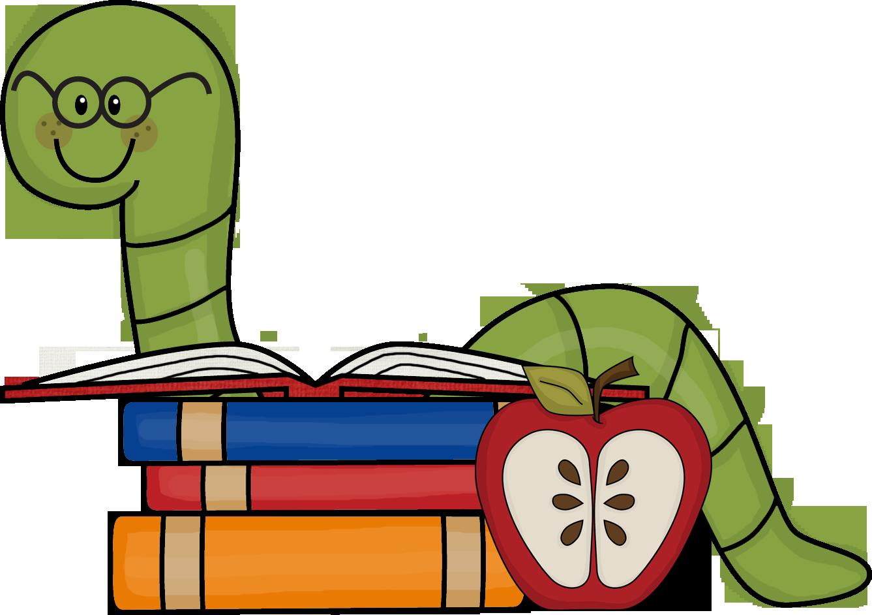 Library clipart cute Cute Art Free Free Art