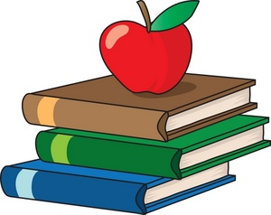 Covered clipart school book The At art clipart from