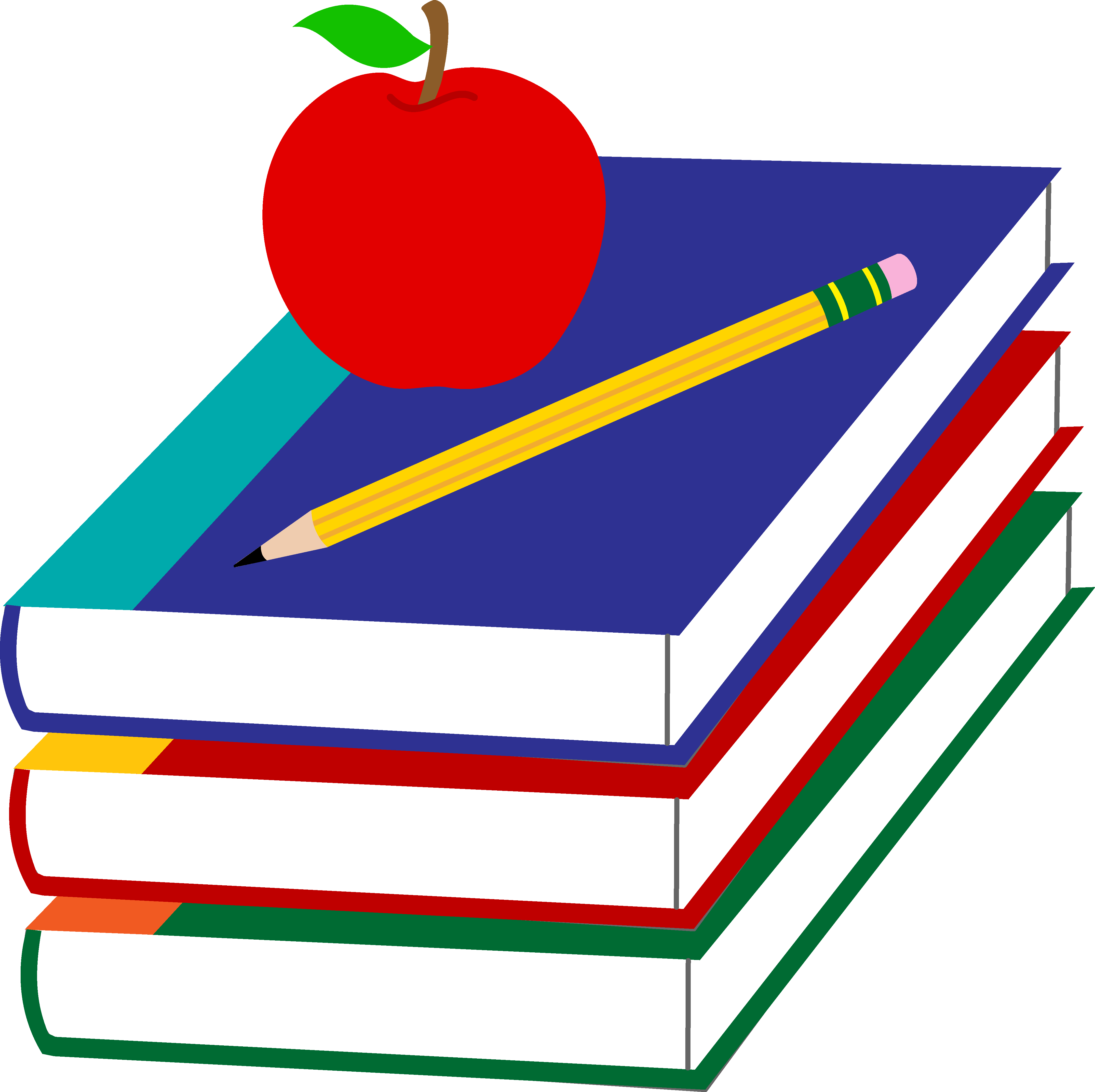 Book clipart education Download Education Free Art Book
