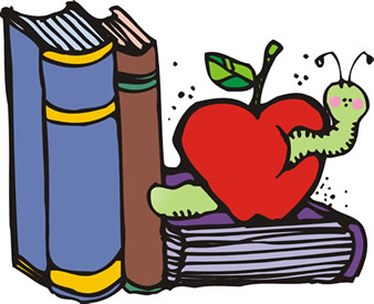Book clipart bunch Websites Library Elementary Home Tope