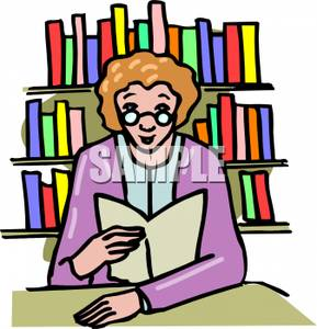 Library clipart graphic Clipart Clipart Images Clipart Librarian