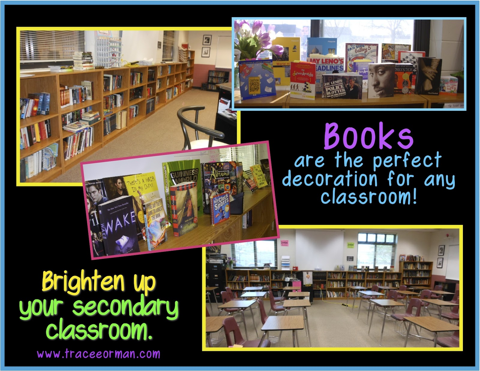 Library clipart high school english teacher As elementary That colorful or