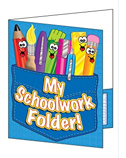 Library clipart homework folder Schoolwork com Scholastic : Amazon