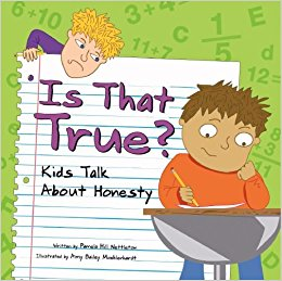 Library clipart honest child 9781404806191: Hill Hill Honesty: Amy
