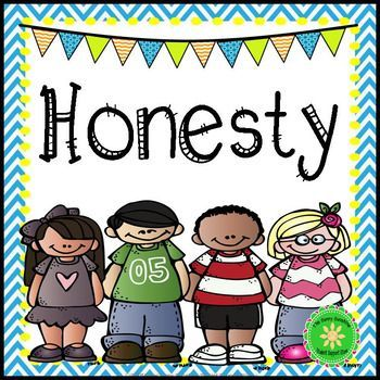 Library clipart honest child Honesty on ideas Guide and